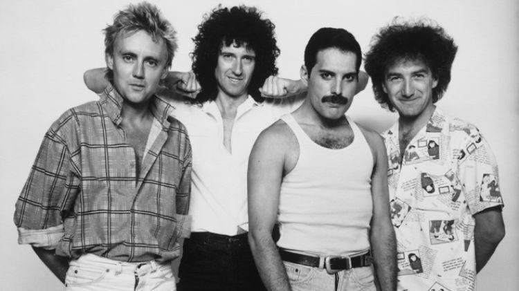 Общество: Британцы признали песню группы Queen самой жизнеутверждающей в пандемию
