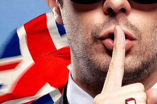 Общество: Свобода слова: в Британии запретили вещание китайского телеканала CGTN