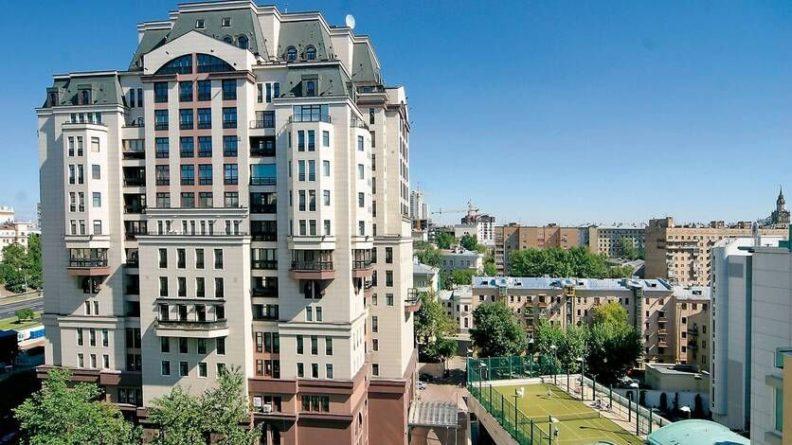 Общество: Аренда элитной недвижимости в Москве оказалась дороже, чем в Лондоне и Амстердаме