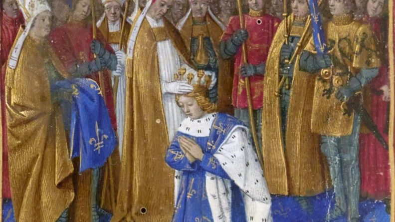 """Общество: В Великобритании разгадали тайну известного исчезновения """"принцев в башне"""""""