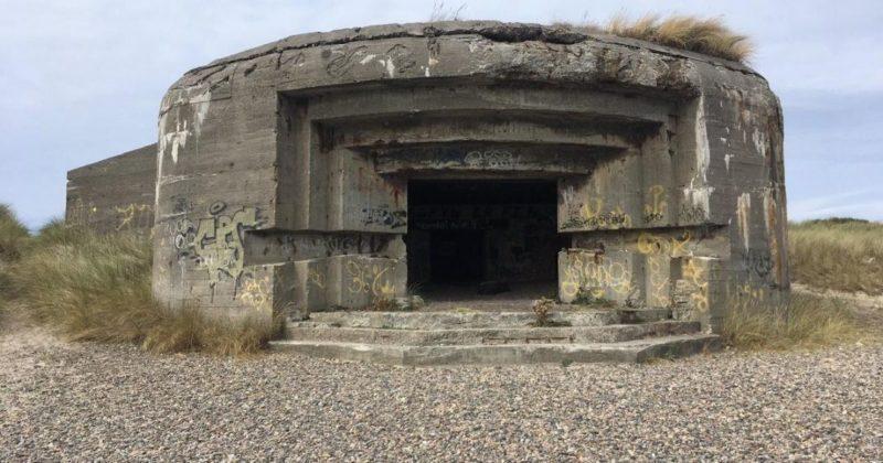 Общество: В Британии продают бункер для перехвата советских самолетов