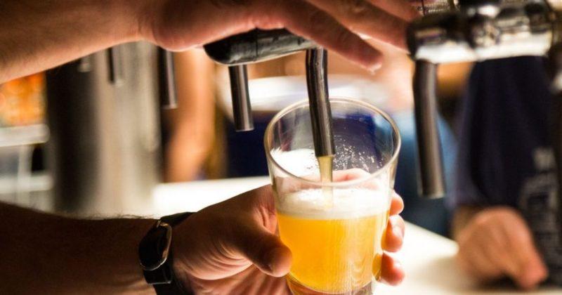 Общество: В Великобритании уничтожат 50 миллионов литров пива, которые не выпили из-за пандемии