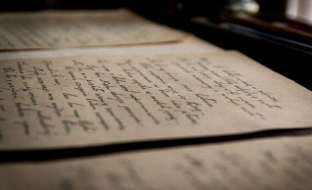 Общество: В Британии при реставрации мебели обнаружили письмо из 1969 года со сбывшимися предсказаниями
