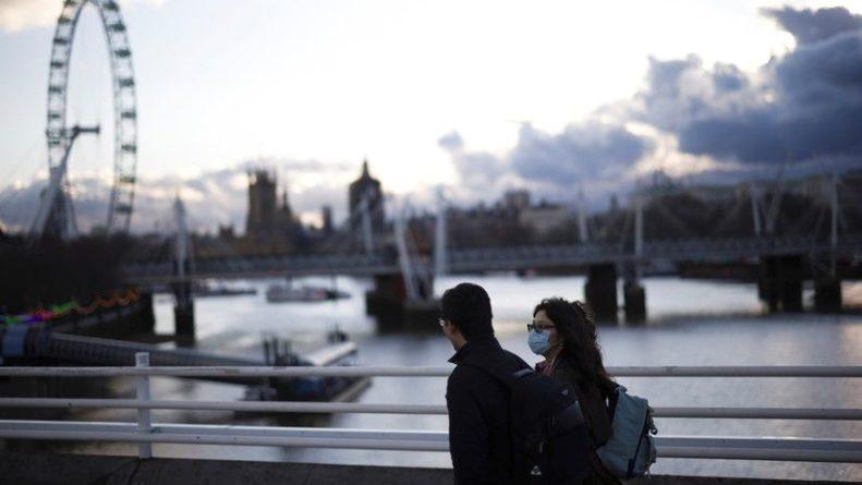 Общество: На Британию надвигается шторм «Дарси»