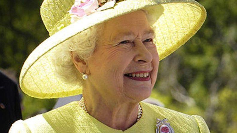 Общество: Королева Великобритании отметит 69-летнюю годовщину правления