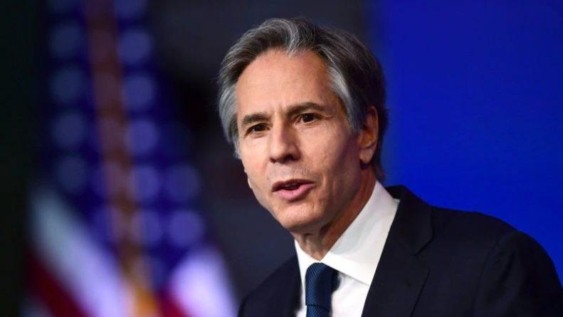 Общество: Госсекретарь США обсудил с главами МИД Великобритании, Германии и Франции сделку с Ираном