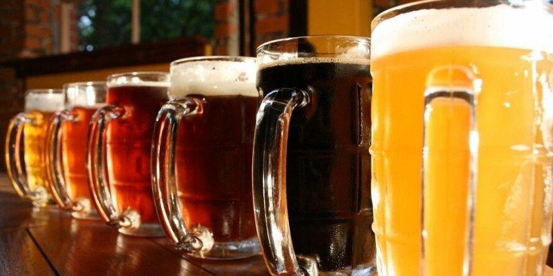Общество: В Британии из-за пандемии коронавируса пабы не продали и вылили 50 млн литров пива - ТЕЛЕГРАФ