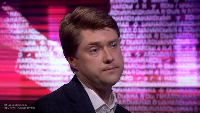Общество: Нарышкин раскритиковал Ашуркова за историю со встречей с послом Британии