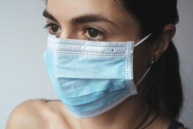 Общество: В Британии назвали требующие немедленного обращения к врачу симптомы коронавируса