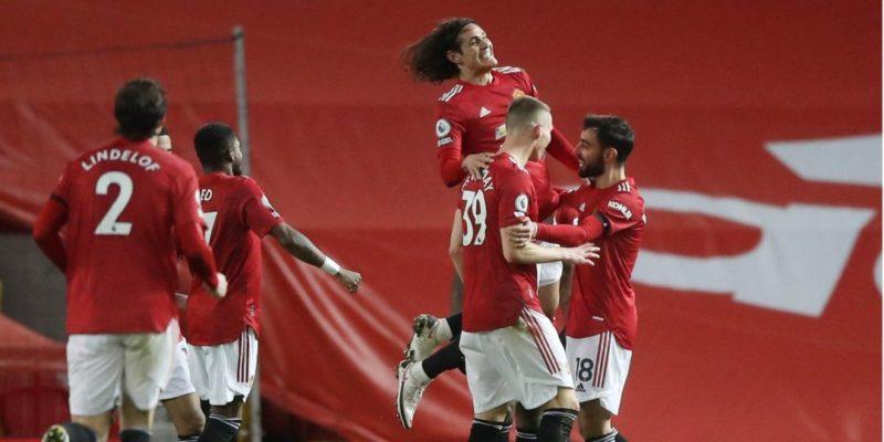 Общество: Английская Премьер-лига. Арсенал во второй раз подряд проиграл, Манчестер Юнайтед драматично упустил победу — видео