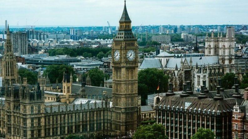 Общество: Власти Британии хотят ввести новые налоги для предпринимателей