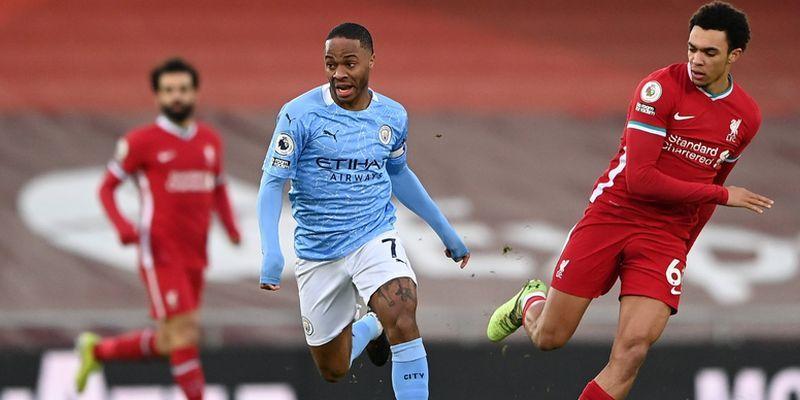 Общество: Ливерпуль Манчестер Сити 1:4 видео голов и обзор матча АПЛ 07.02.2021 - ТЕЛЕГРАФ