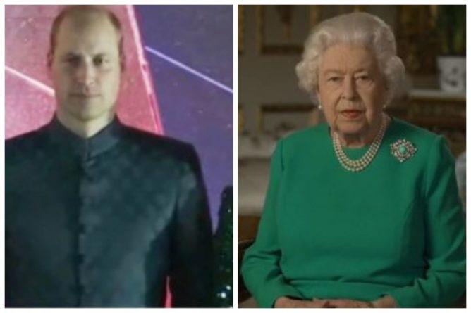 """Общество: """"Это не Меган Маркл"""": принц Уильям внезапно потеснил Елизавету II, в Великобритании переполох"""