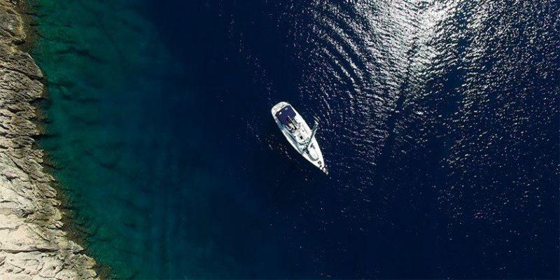 Общество: 70-летний англичанин в одиночку пересек Атлантику на веслах