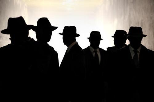 Общество: Великобритания разоблачила китайских шпионов
