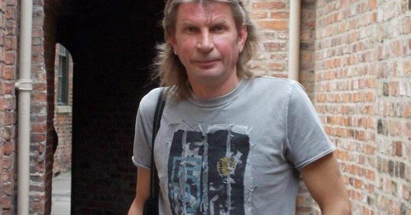 Общество: В Великобритании без вести пропал гражданин Латвии