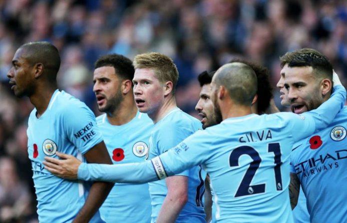 Общество: Официально: матч Лиги чемпионов Боруссия – Манчестер Сити перенесен в Будапешт