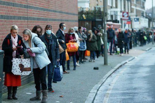 Общество: Великобритания: «Утечка мозгов» на фоне пришедшего… голода