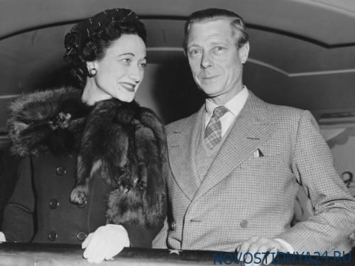 Общество: История знаменитой американской разведёнки, охмурившей самого короля Великобритании