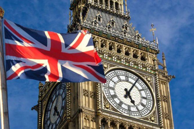 Общество: Британия ужесточает правила въезда в страну из-за новых штаммов коронавируса