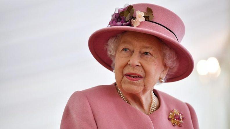 Общество: Королева Великобритании Елизавета II в девятый раз стала прабабушкой