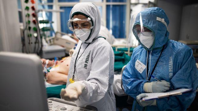 Общество: В Британии обнаружены две новые мутации коронавируса