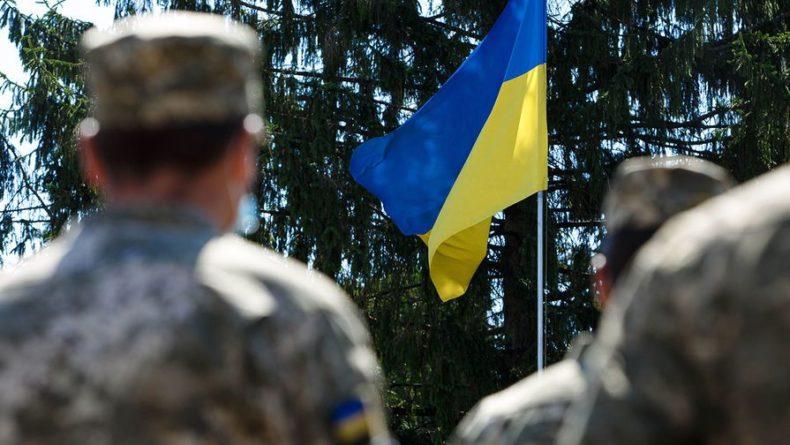 Общество: Британия даст денег Украине на строительство военных баз в Черном море