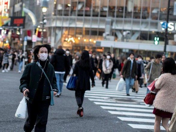 Общество: Мутация коронавируса из Великобритании распространилась уже на 86 стран