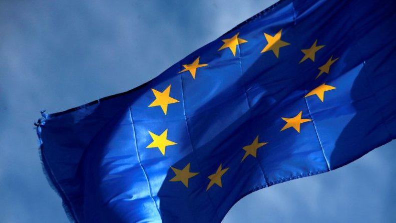 Общество: ЕС намерен координировать политику в отношении России вместе с США и Британией