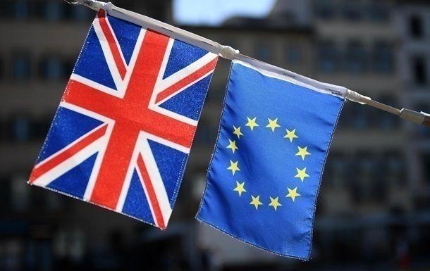 Общество: ЕС обвиняет Британию в невыполнении условий Brexit