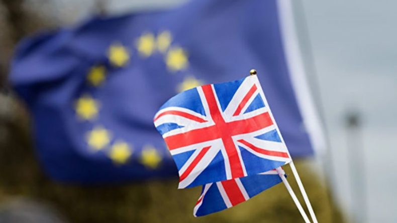 Общество: Британия заплатит за Brexit в 4 раза больше, чем ЕС