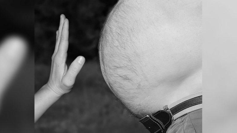 Общество: Ученые из Британии нашли эффективное средство для борьбы с лишним весом