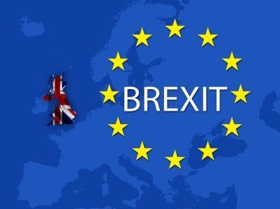 Общество: Прогноз Брюсселя: Брекзит обойдется Великобритании в четыре раза дороже, чем ЕС