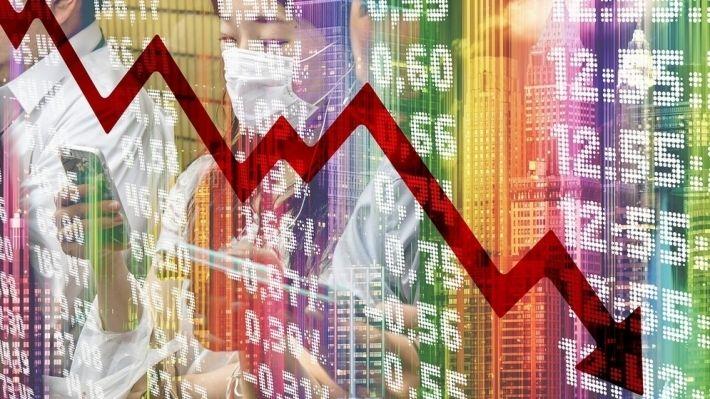 Общество: ВВП Великобритании рухнул на 9,9% впервые за последние 300 лет