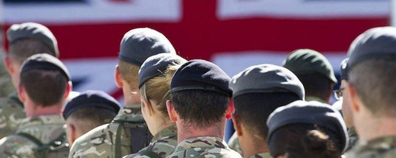 Общество: Минобороны Британии сообщил о «шокирующем состоянии» армии