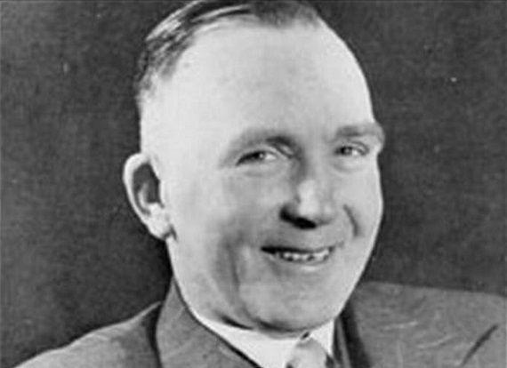 Общество: Альберт Пирпойнт: сколько нацистов казнил самый результативный палач Великобритании