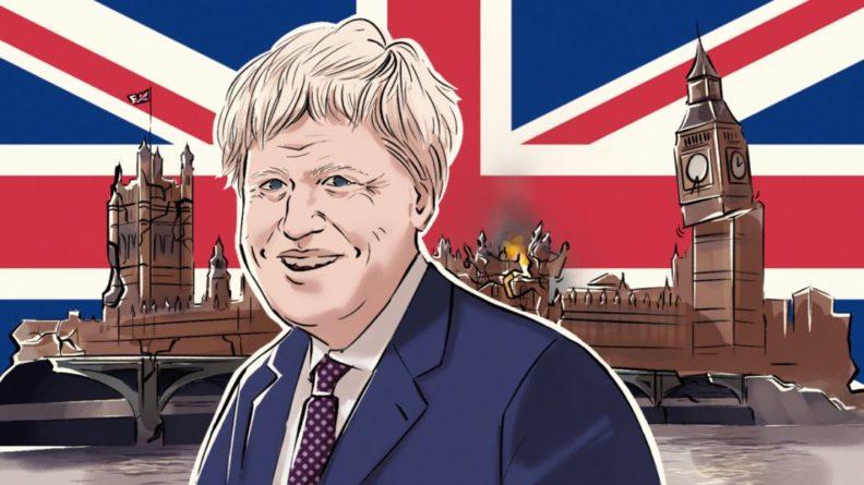 Общество: Джонсон призовет лидеров G7 приложить больше усилий к борьбе с COVID-19