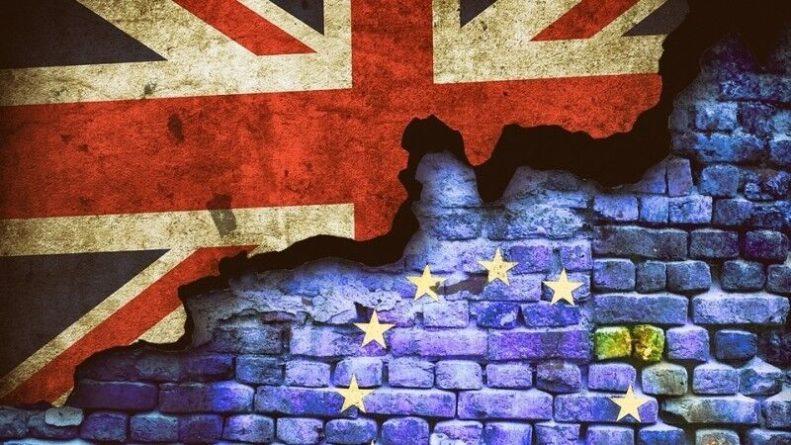 Общество: Аналитики рассчитали, как сильно Brexit ударит по экономике Великобритании