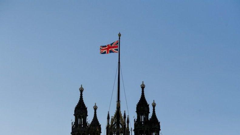 Общество: В Британии предложили исключить Россию из цепи поставок в сфере обороны