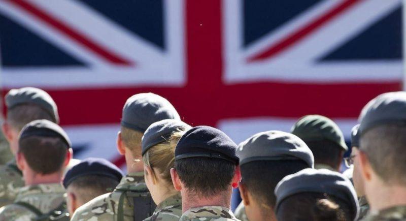 Общество: В Британии требуют прекратить оборонное сотрудничество с Россией