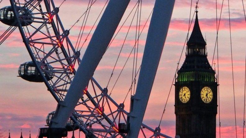 Общество: Локдаун в Великобритании может завершиться уже в апреле