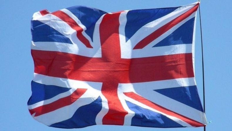 Общество: Великобритания пережила беспрецедентный обвал экономики