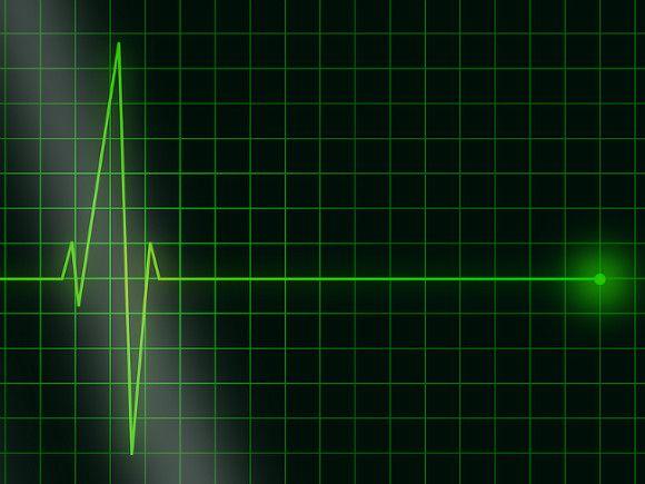 Общество: Молодой британец пожаловался на изжогу и через 15 минут умер