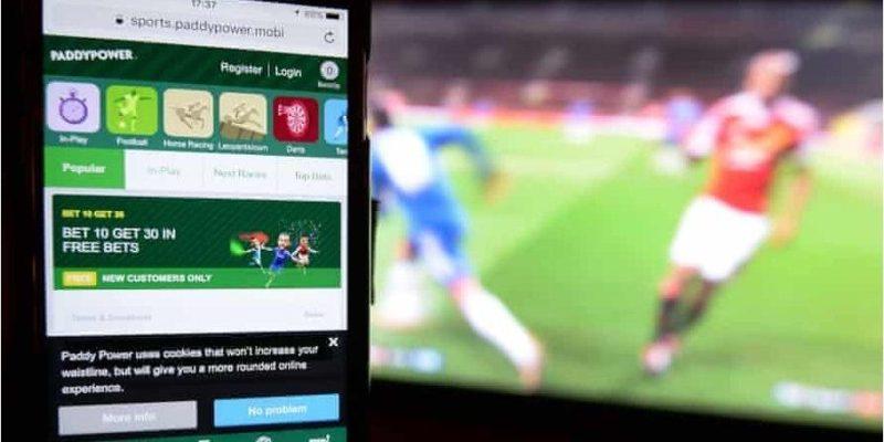 Общество: В Великобритании ограничили рекламу азартных игр в сети. Что произошло?