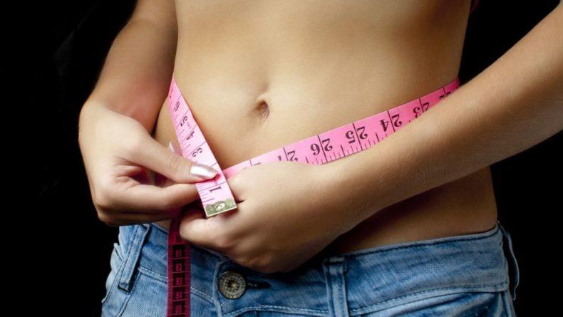 Общество: Британка смогла измениться до неузнаваемости и поделилась секретом похудения