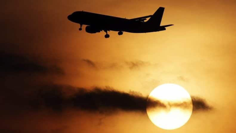 Общество: Россия продлила приостановку авиасообщения с Британией до 16 марта