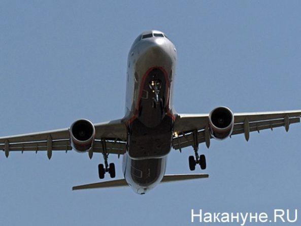 Общество: Россия продлила запрет на полеты в Великобританию