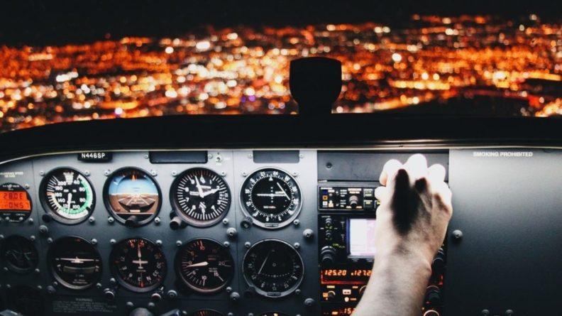 Общество: Россия продлевает приостановку авиасообщения с Великобританией из-за COVID-19