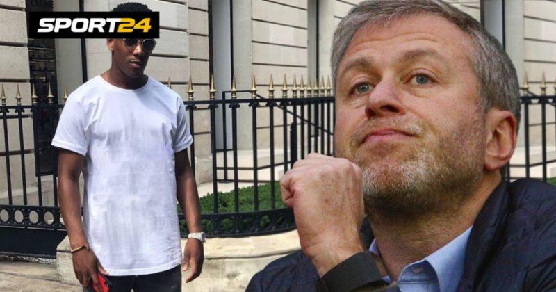Общество: Расистский скандал в Англии: Абрамович написал послание игрокам «Челси», а Марсьялю усилили охрану дома из-за угроз