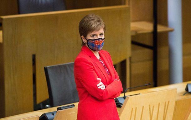 Общество: Ради ЕС. Шотландия готовит выход из Великобритании